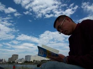 @ Tsukuda / 佃 石川島公園