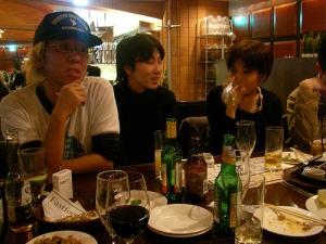 WebSig 24/7 Osaka party