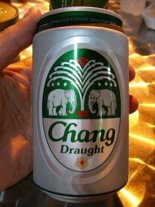 Chang draught