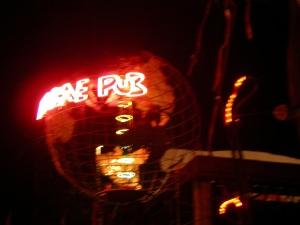 Reggae Pub at Chaweng