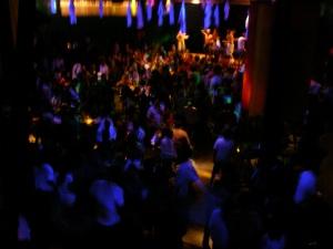Reggae Pub (Inside)