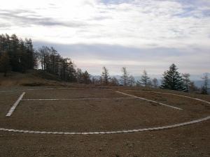 Mt.Kumotoriyama Trek 雲取山へリポート(雲取山縦走)